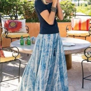 Soft Surrounding Zagara Skirt